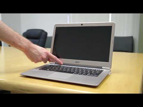 Notebooks - How to Find Your Serial Number in the BIOS