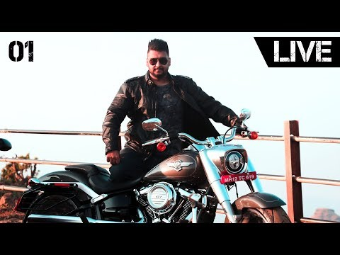 LIVE#01 | TRAVEL PLANS | MUMBAI - INDORE - GUJRAT - DELHI - LEH LADAKH !