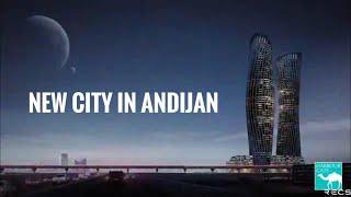 Download ″ANDIJON Biznes City 2020-2030″ kelajakda Video