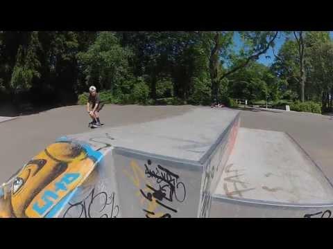 Park footage !