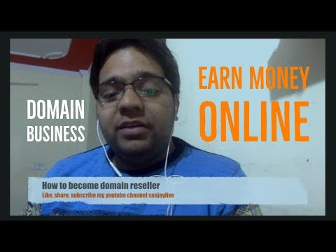 Become Domain Reseller | Become Hosting Reseller | How to become reseller