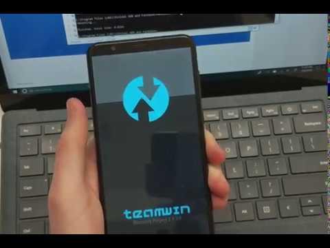 [GUIDE] Unlock Bootloader / Flash TWRP / Install AOSP Oreo ROM Onto Honor 7x