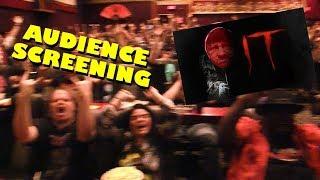 Audience Screening - Nostalgia Critic