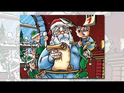 Santa Letters in Florida