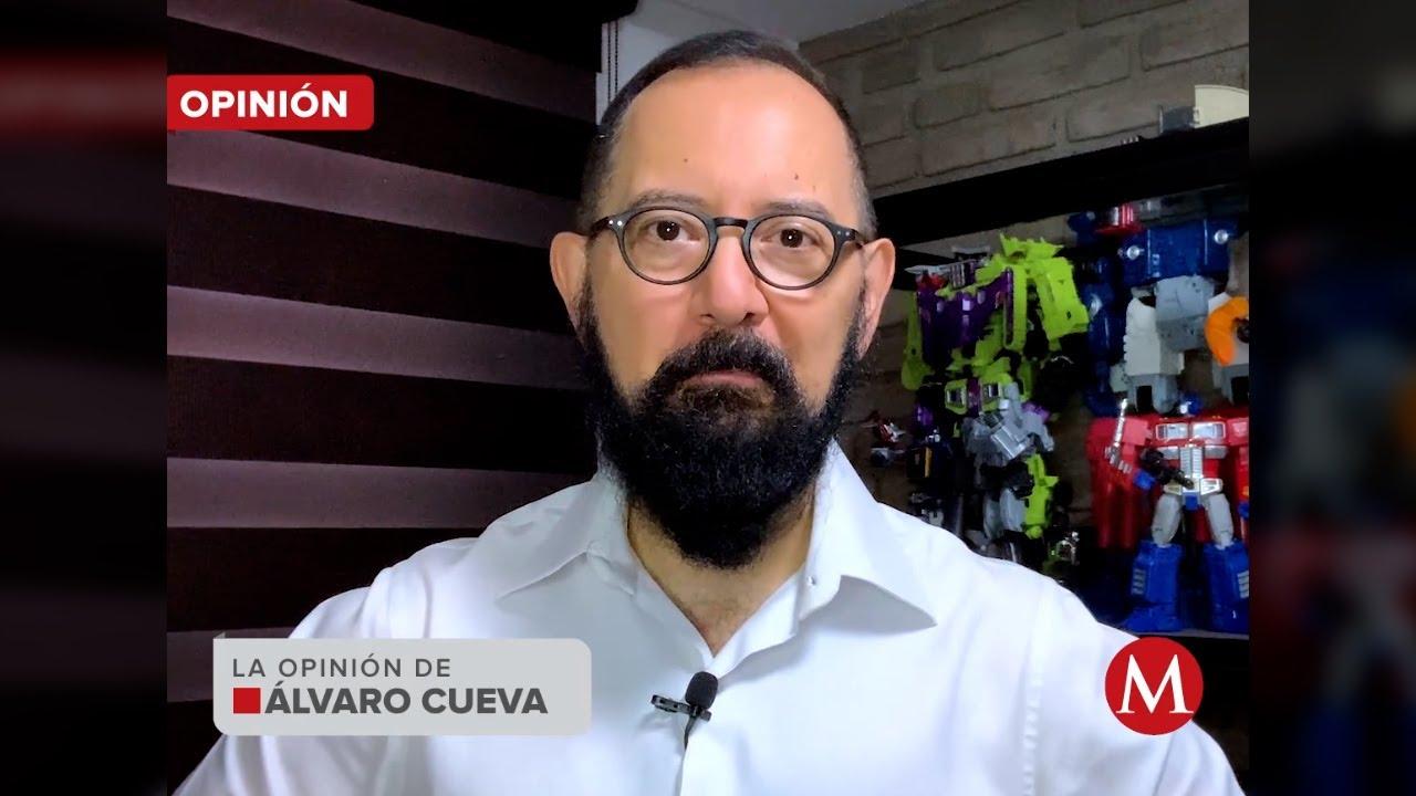 Morena, unos genios de la comunicación social y por eso siempre ganan: Álvaro Cueva