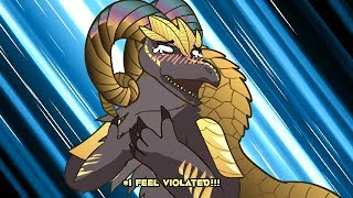 Monster Hunter World - How to Fight