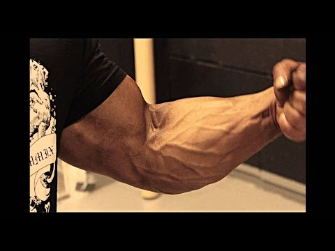 HOW TO MAKE YOUR FOREARMS GROW BIGGER AT HOME