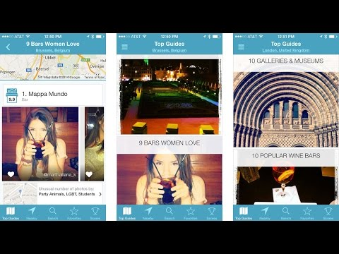 Best Travel Guide Apps for iPhone