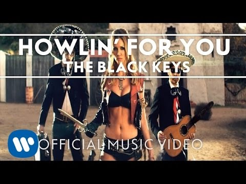 Xxx Mp4 The Black Keys Howlin 39 For You Official Music Video 3gp Sex