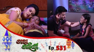Tara Tarini | Full Ep 531 | 20th July 2019 | Odia Serial – TarangTv