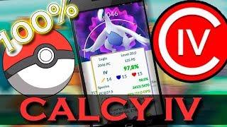 Calcy Iv - Calculadora De Iv Do Pokemon Go 100% Segura! (não Loga Na Sua Conta!) - Tutorial Completo