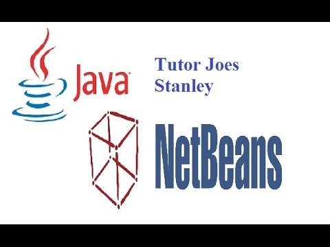 How to Set JFrame Icon in Java NetBeans in Tamil