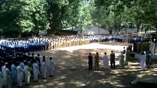 scout camp ghora gali murree