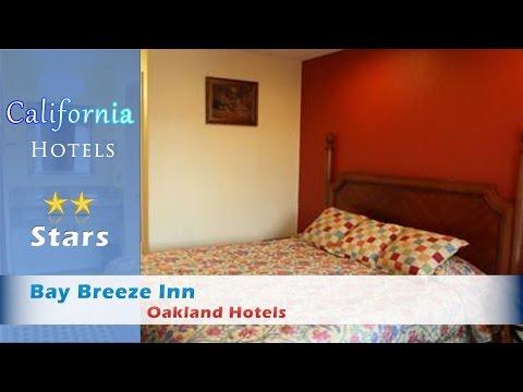 Bay Breeze Inn - Oakland Hotels, California