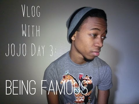 Vlog With JOJO Day 3: Becoming Instagram Famous