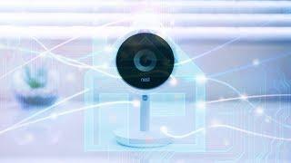 Smart Home Setups - Nest IQ Security Camera!