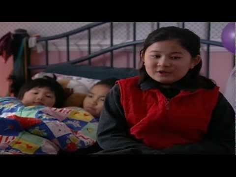 Made in China - The Story of Adopted Chinese Children in Canada