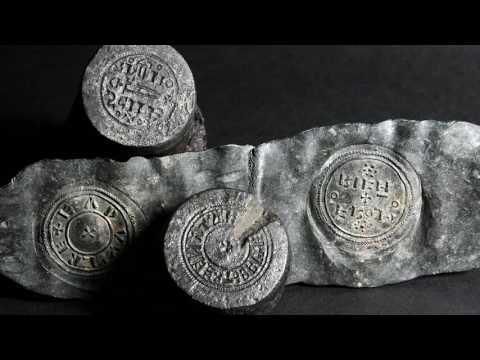 Viking Coin Die - Shaking Hands With The Past: Episode 2