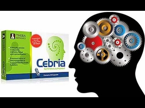 CEBRIA NEURO-PEP Is it Worth The Money?
