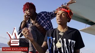 """Famous Dex """"New Wave"""" Feat. Rich The Kid (WSHH Exclusive - Official Music Video)"""
