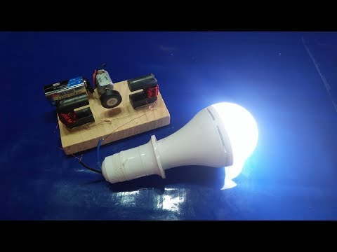 hj How to Build Free Energy Generator Make Electricity From Magnets New Technology