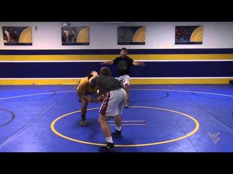 Wrestling: Recruiting