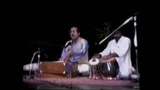 Aaj Jane Ki Zid Na Karo - Original singer of this song - Live by Habib Wali Muhammad.
