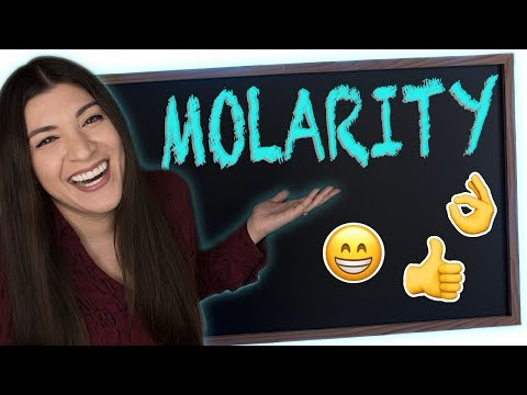 How to Do Solution Stoichiometry Using Molarity as a Conversion Factor | How to Pass Chemistry