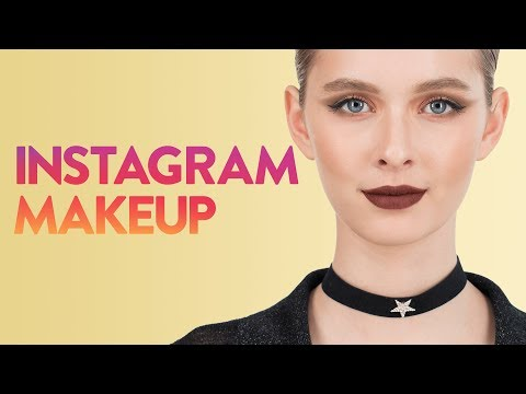 Instagram Makeup
