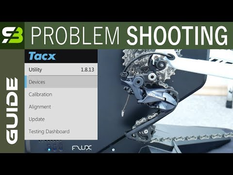 Did You Know The Other Tacx App? Tacx Utility