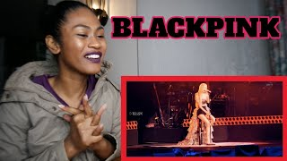 BLACKPINK ROSÉ 로제  Tokyo Dome 도쿄돔 직캠  - Someone You Loved | Reaction