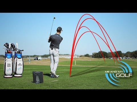 HOW TO DIAL IN YOUR WEDGE GAME