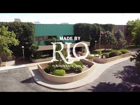 Made By Rio Grande