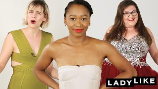 We Bought Formal Wear From Amazon • Ladylike