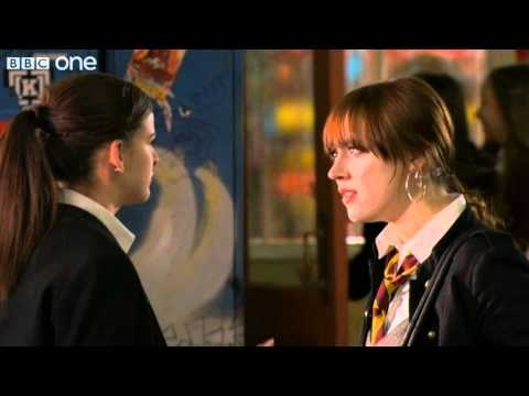 Jess needs the morning after pill - Waterloo Road - Series 6 Episode 3 - BBC One