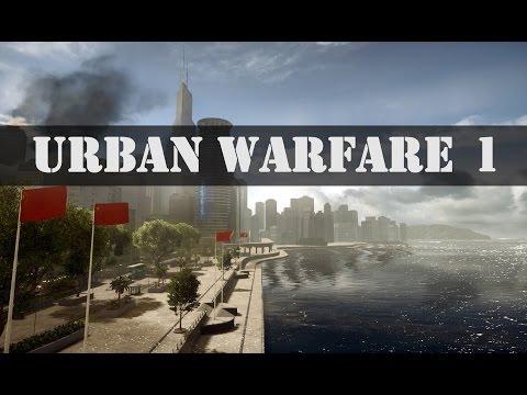 Battlefield 4 Highlights - Urban Warfare #1