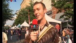 'Made in Indonesia' Bikin Heboh Amerika - Liputan Berita VOA 10 September 2013