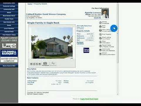 Free mls home search los angeles for sale and fsbo home