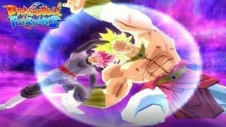 Super Androide 17 and Cell Potara Fusion (DB Heroes)| DBZ Tenkaichi