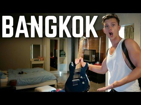 Bangkok Fake Market Spree