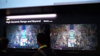 Sony at IFA 2015   TV
