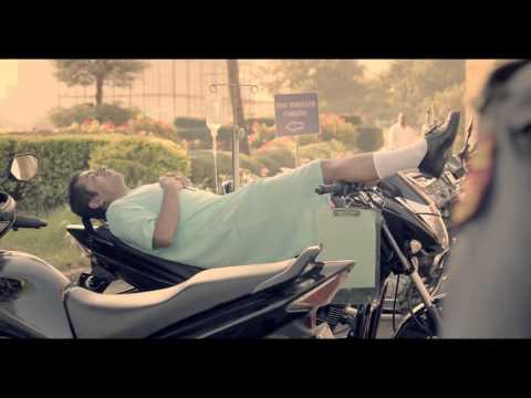 Critical Patient on Bike