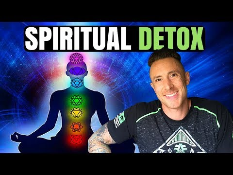 Aura Cleansing: (How To Clear Your Aura & Remove Negative Energy)