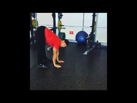 The Best Push-ups for Improving Mobility