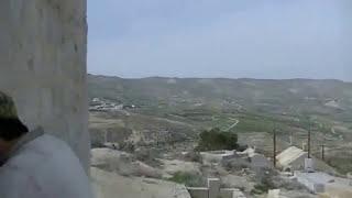 Mazar of Nabi Noah Alaihissalam (14)