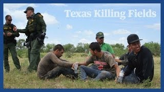 The Killing Fields of Texas | Beyond the Border Pt.1
