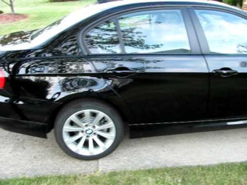 2011 BMW 328i (My Loaner Car)