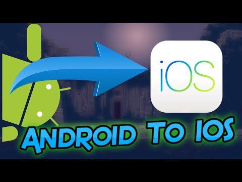 Transform Your Android Into An iPhone! (iOS 10)