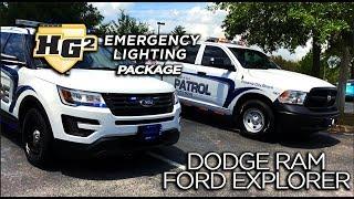 hg2 emergency lighting videos