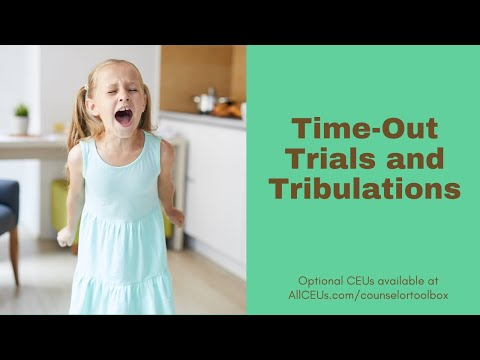 63  Time Out Trials and Tribulations